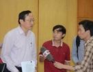 Phó Chủ tịch Hà Tĩnh: Yên tâm ăn cá, tắm biển ở Vũng Áng
