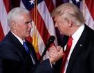 Ông Trump đưa 3 người con vào bộ máy chuyển giao quyền lực