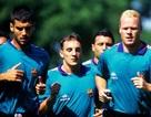 Man City - Everton: Không có chỗ cho tình bạn