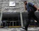 Tập đoàn dầu khí quốc gia Brazil lỗ kỷ lục do giá dầu giảm