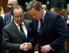 """Bữa tối """"không Anh"""" của lãnh đạo EU"""