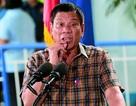 """Tổng thống Philippines thề """"ăn tươi nuốt sống"""" IS"""
