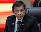 Tổng thống Duterte: Philippines cần Mỹ ở Biển Đông