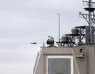 Nội bộ NATO bất đồng về triển khai hệ thống lá chắn tên lửa châu Âu