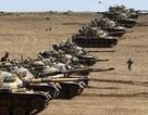 Điều bí ẩn đang xảy ra tại Syria?