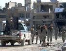 Syria: Đụng độ và giao tranh ác liệt ở phía Đông thủ đô Damascus