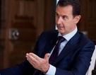 Tổng thống Syria kiên quyết giữa lựa chọn dầu và khủng bố