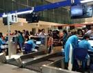 """Sân bay Tân Sơn Nhất bị """"rớt mạng"""" gần 2 tiếng"""