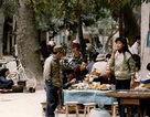Bồi hồi nhìn lại những hàng quán Hà Nội xưa