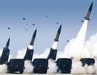 Hãng Lockheed Martin chuyển giao cho Quân đội Mỹ tên lửa chiến thuật TACMS