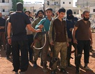 Các phiến quân đối lập đánh nhau lẫn lộn tại đông Aleppo