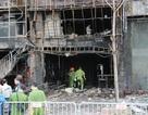 Kết quả điều tra ban đầu vụ cháy quán karaoke khiến 13 người tử vong