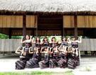 Quảng Nam: Đưa điệu múa Cơtu vào trường học