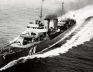 Hàng loạt xác tàu chiến dưới đáy biển Indonesia biến mất bí ẩn