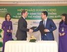 Việt Nam, 1 trong 20 quốc gia được chuyển giao hoạt chất ngừa ung bướu