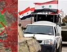 Tổng quan chiến dịch giải phóng Tây Aleppo, vây hãm Idlib
