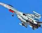 Chiến sự Syria: Nga bất ngờ rút Su-35S về nước