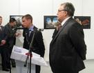 Báo Mỹ phân tích về quan hệ Nga - Thổ Nhĩ Kỳ