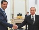 Hòa bình Aleppo, Nga toàn quyền ở Syria?