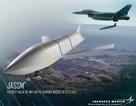 Tên lửa hành trình Mỹ chốt chặn Nga tại Baltic