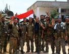 Quân đội Syria thắng lớn ở thủ đô Damascus và đông Aleppo