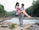 """""""Mối tình"""" kì lạ giữa người đàn ông Trung Quốc với búp bê tình dục"""