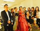 Hoa hậu Bella Phương Phạm chia sẻ cảm xúc sau đăng quang
