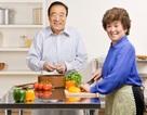 Những điều cần biết về chăm sóc sức khỏe người cao tuổi