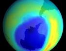 """Lỗ thủng tầng ôzôn được """"vá lại"""" 30 năm sau Hiệp ước toàn cầu"""