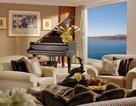 5 phòng khách sạn chỉ dành cho giới siêu giàu