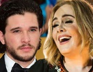 """Adele chuẩn bị đóng phim cùng """"thiên nga đen"""" Natalie Portman"""