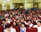 Trường ĐH Kinh tế Quốc dân dự kiến điểm chuẩn nhiều ngành giảm nhẹ