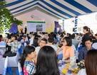 Hơn 300 khách hàng tham dự mở bán Giai đoạn II Melosa Garden