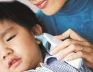 TPCN IONDRINK – Bí quyết của mẹ giúp bé vượt qua sốt và tiêu chảy