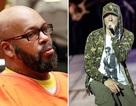 """Sốc khi biết nhà sản xuất Suge Knight đã hai lần thuê người """"trừ khử"""" Eminem"""