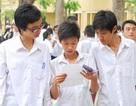 Bộ GD&ĐT: Các trường được tiếp tục nhận thí sinh xét tuyển đợt 1 tới ngày 21/8