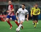 Nhật ký chuyển nhượng ngày 28/7: Tottenham muốn mua Isco