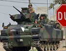 Những lý do đẩy cuộc chiến ở Syria vào thế bế tắc