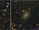"""Phát hiện một """"thiên hà ma"""" có cấu tạo từ vật chất tối bí ẩn"""