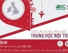 Triển lãm Du học Trung học Nội trú Anh Quốc - con đường trở thành công dân quốc tế