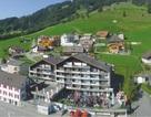 Thăm trường HTMi Thụy Sĩ