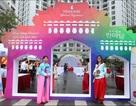 Ấn tượng Trung thu Hàn Quốc tại Việt Nam