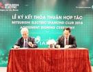 Ký kết thoả thuận hợp tác đối tác chiến lược Mitsubishi Electric Việt Nam
