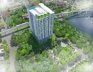 Hé lộ thông tin về dự án ven hồ Hoàng Cầu đẹp bậc nhất Hà Nội