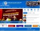 Đại học Kinh tế Quốc dân mở cổng thông tin điện tử mới