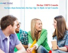 Vì sao nên du học Canada ngay từ bậc trung học phổ thông?