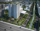 """""""Sống xanh"""" ở dự án Tứ Hiệp Plaza chỉ với từ 1 tỷ  đồng mỗi căn"""