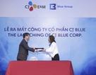 Lễ ra mắt công ty cổ phần CJ Blue