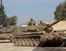 Chiến trường Syria ngày một phức tạp