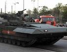 Nga trang bị pháo 57mm trên xe BMPT thế hệ mới